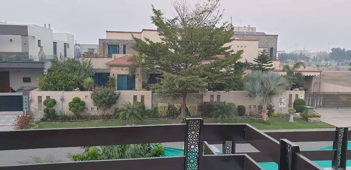 Affordable living in DHA 6 Lhr 2