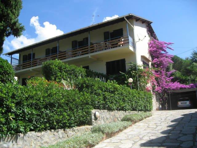 Camera House Bonardi