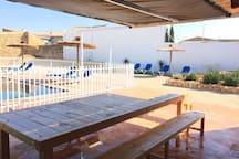 "Mediterranean village house "" Casa Frigols"" Chella"