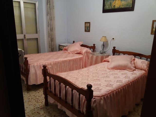 Casa Salvadora habitacion doble - Castilblanco de los Arroyos - Guesthouse