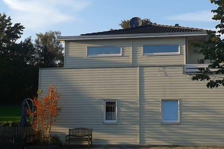 Fewo Unter Birken 15 in Wahlscheid - Lohmar - Apartmen