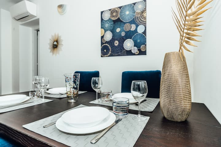 DUOMO: Bright luxury apartment