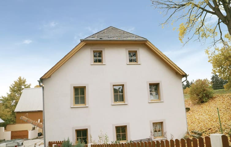 Holiday apartment with 1 bedroom on 26 m² in Schwarzenbach am Wald