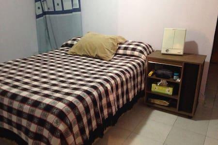 Habitaciones en renta excelente precio - Cuautitlán Izcalli - Huis