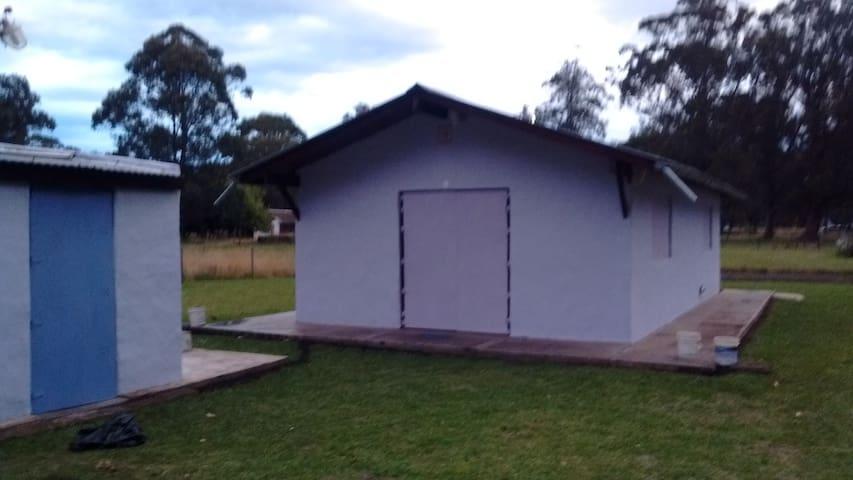 Casa de Campo minimalista - Miramar - Byt