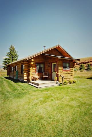 Jackson Hole, WY Cabin Rentals - Kelly - Kabin