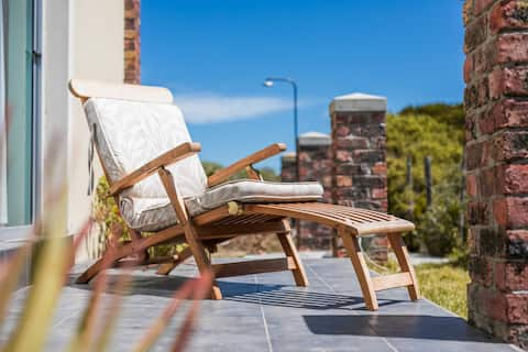 Self catering cottage in beautiful Yzerfontein