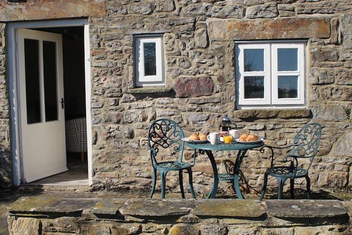 Jessamine Cottage