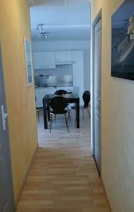 bel appartement idéalement situé - la bernerie en retz  - Daire