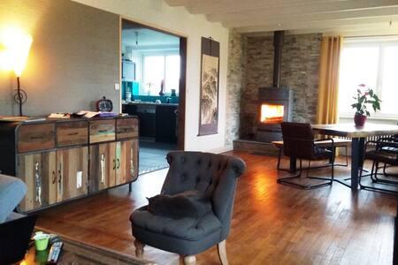 Belle maison pour un séjour agréable en Finistère