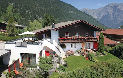 Holiday apartment with 1 room on 19m² in Saalfelden