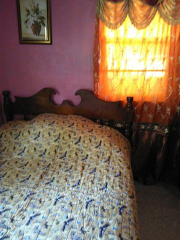 Salz cozy bedroom