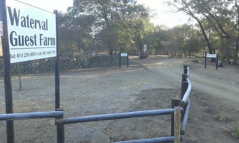 Waterval Guest Farm - Klipkraal