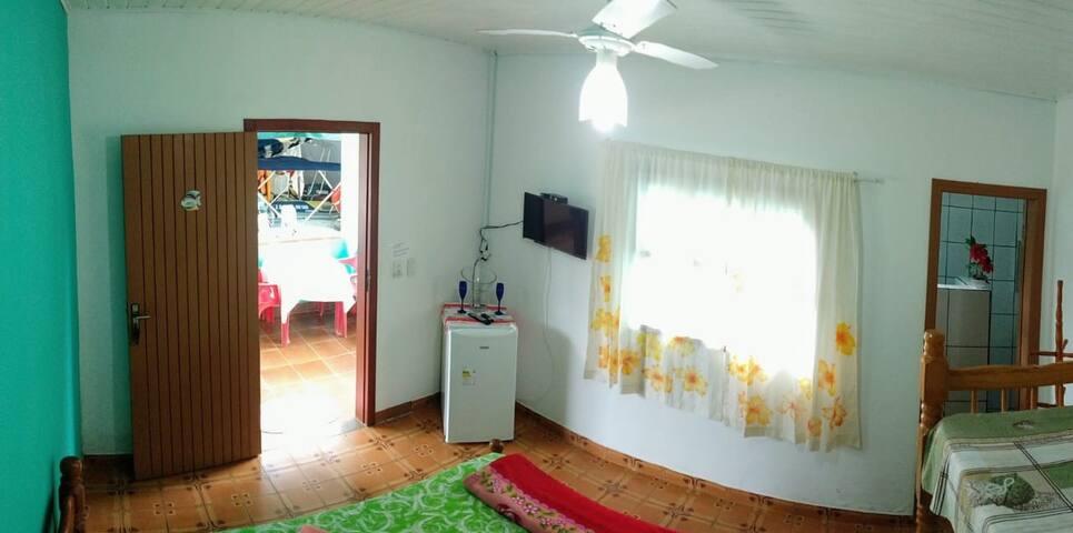 Suite Veloso ilhabela