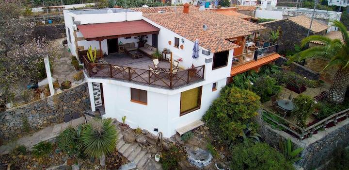 ICZ3004 Caserio Lomo Arriba