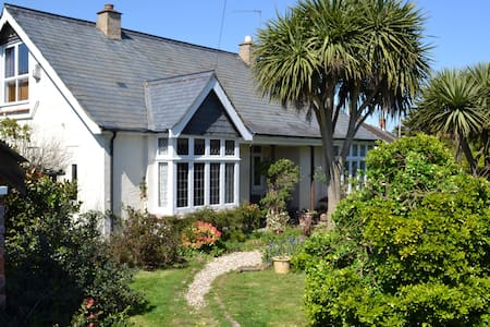 Luxury Suite by the sea - Selsey - Bed & Breakfast