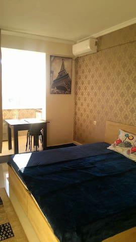 Nice home :)