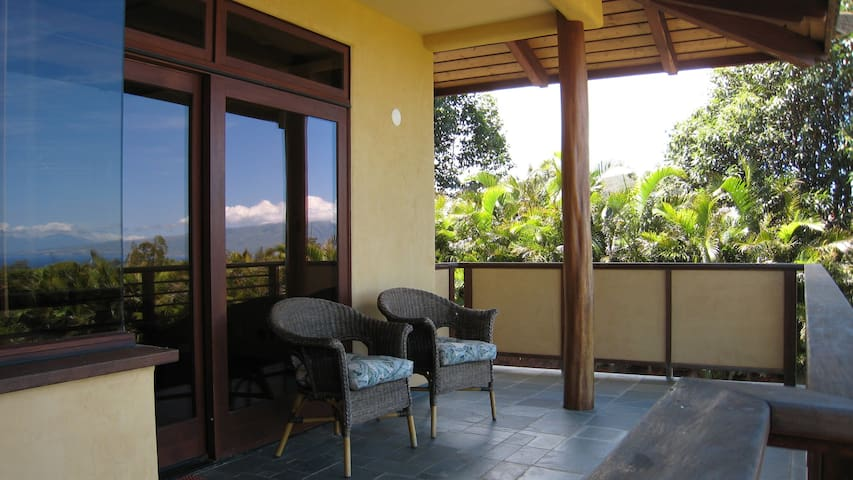 Luxurious Ocean View Cottage - Haiku-Pauwela - Apartamento