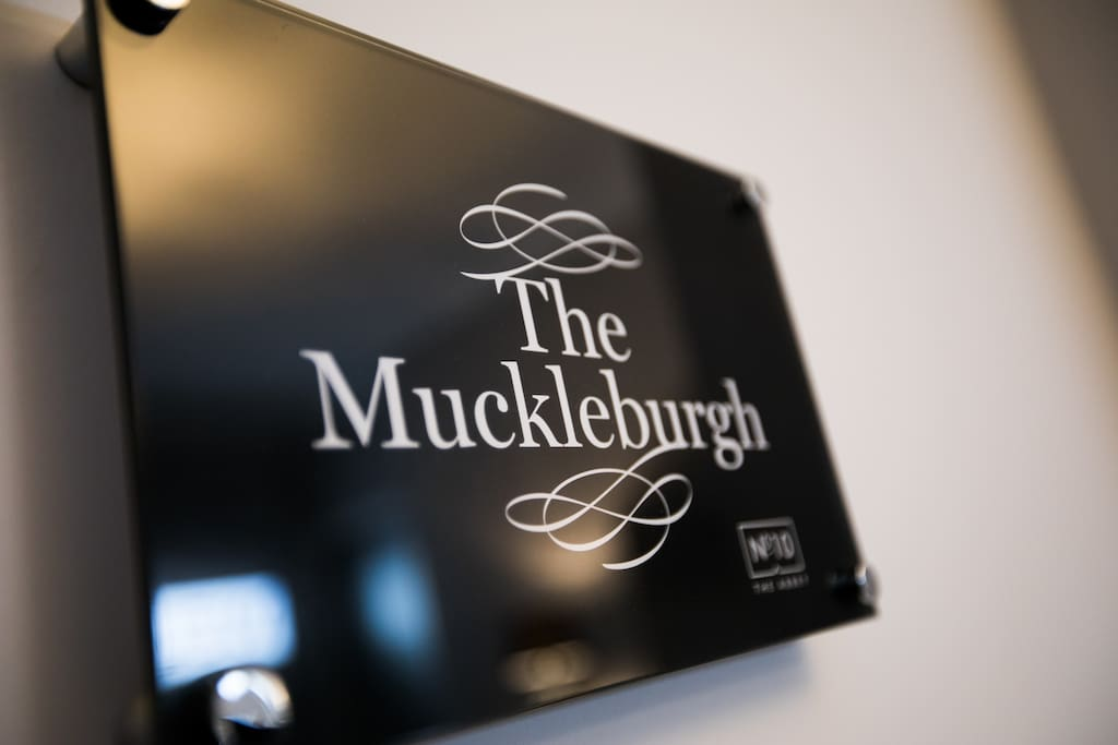 The Muckleburgh Apartment