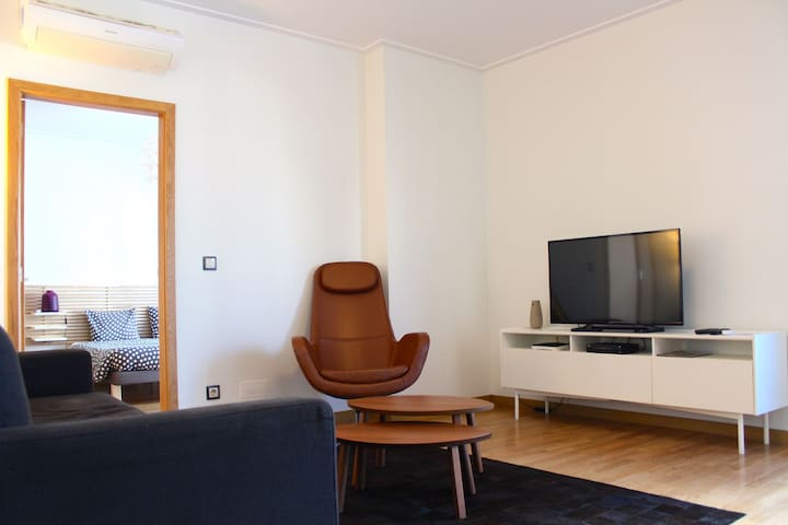 Canella Brown Apartment, Lisbon