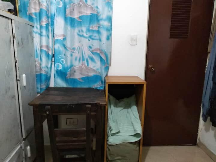 Alojamiento siéntete como en tu casa