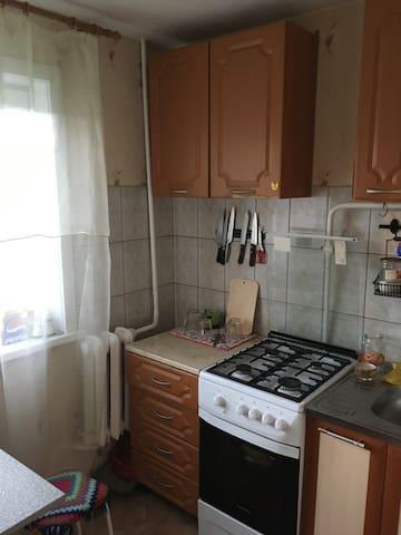 Апартаменты «посуточная аренда»