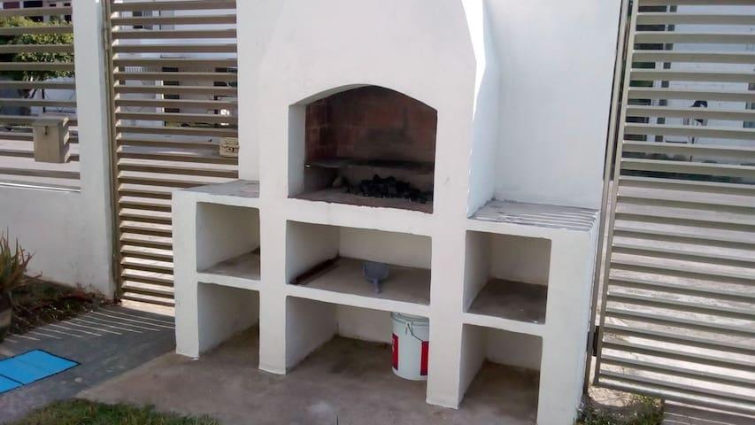Casa de Chetumal cerca de Ecosur