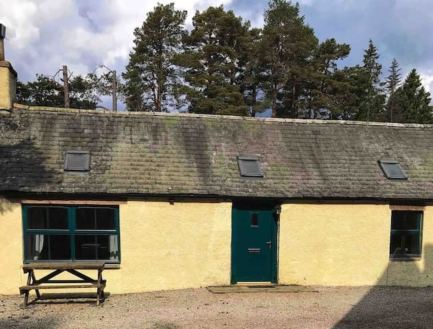 The Wee Kirk Cottage