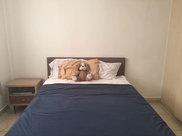 Cozy room in punta pacifica