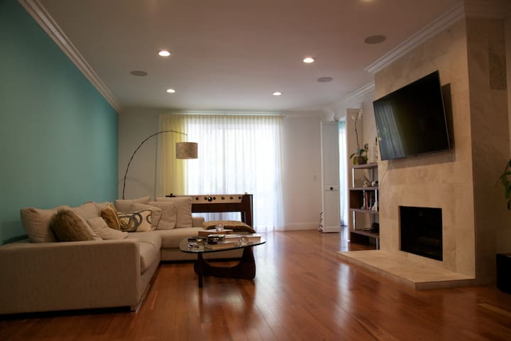 Beautiful and Spacius luxury Home