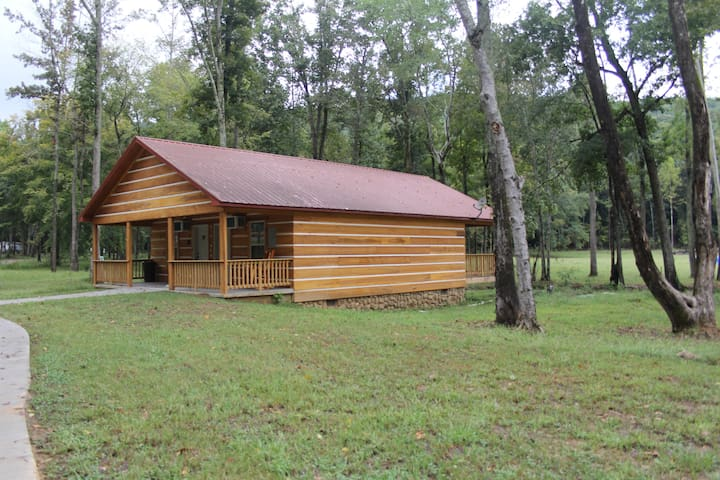 Lazy G Cabin #7