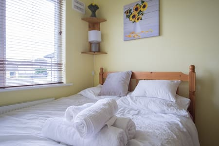 Rooms close to heart of Galway city!! :) - Doughiska