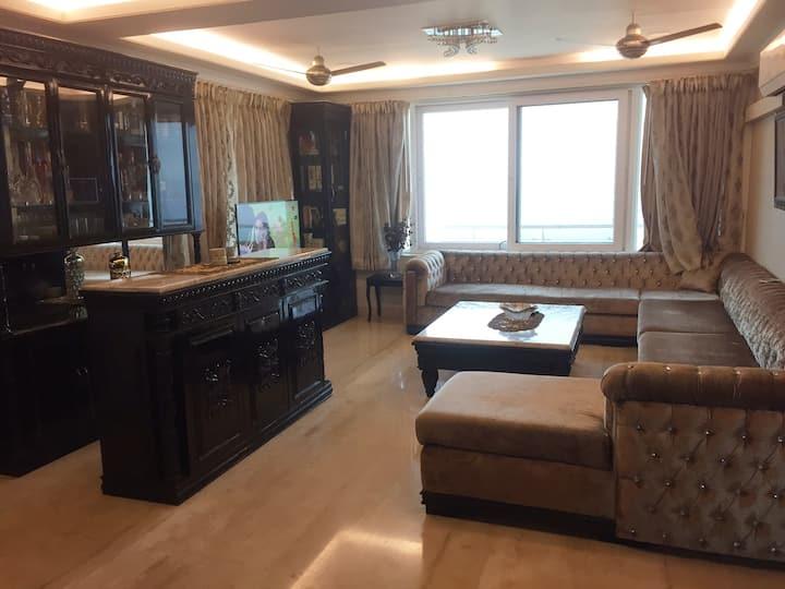 Dreamz Seaview (PH): Lavish 3 BHK Penthouse Apt