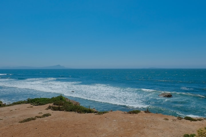 Ensenada / Valle de Guadalupe / Surf Beach C