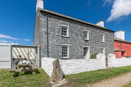 Wdig Farmhouse