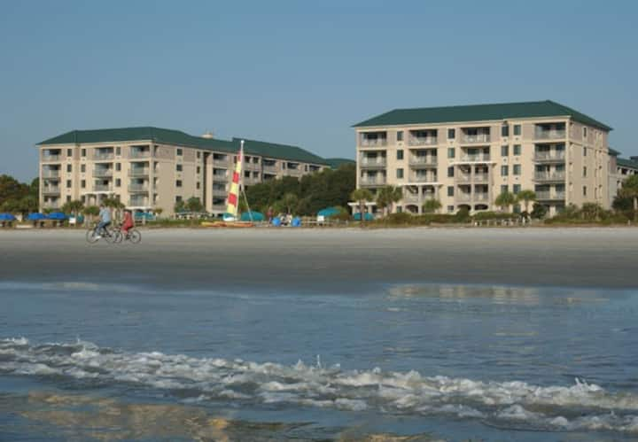 Marriott's Barony Beach Club 2bdrm