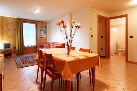Apartment 12 km from Champoluc - Apartamento