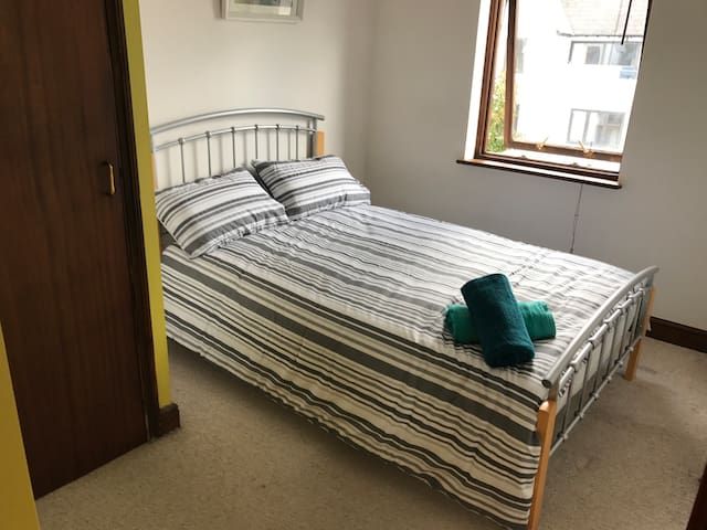 Canary Wharf-Double Room kc