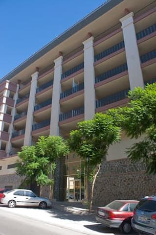 Precioso apartamento en Fuengirola para 6 personas