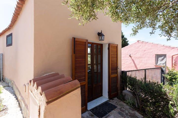 Casa vacanze indipendente a Chia, Sardegna.