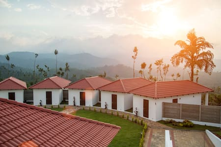Sunset Valley Homestay , Heaven on earth.