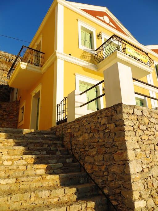 Villa Petalo