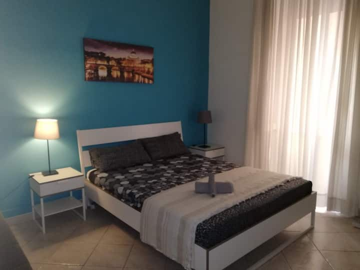 Cheap rooms in the heart of Rome 6