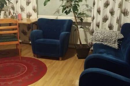 Cozy apartment - Oulu - Wohnung