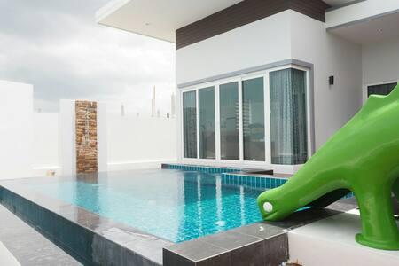 So Good Hua Hin Pool Villa@Le leaf - Hua Hin
