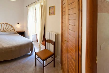 Double Room  A, Il Canneto B&B - Bed & Breakfast