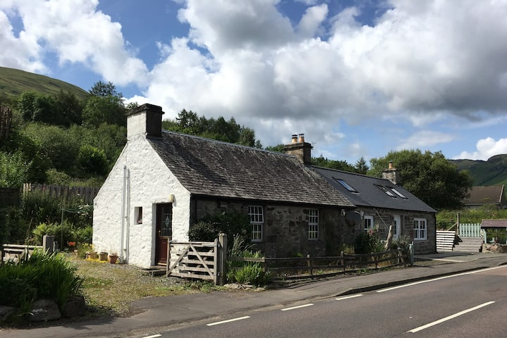 Croftearn Cottage