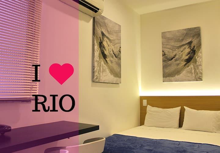 I ❤︎ RIO !