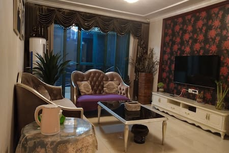 恒大绿洲奢华时尚大气洋房三居室