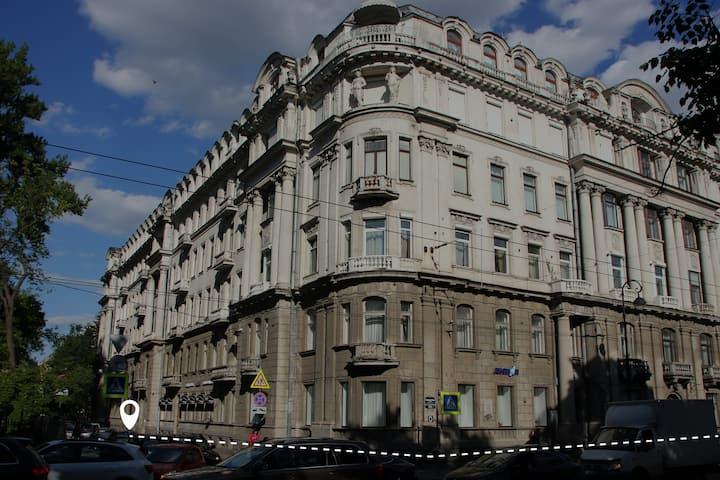 Мини-отель NORD